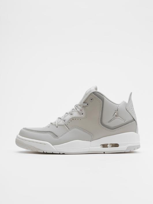 Jordan Courtside 23 Sneakers Grey FogReflect_SilverLight BoneSail