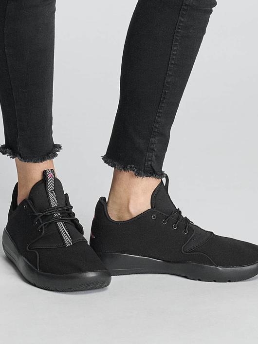 Jordan Sneakers Eclipse (GS) black
