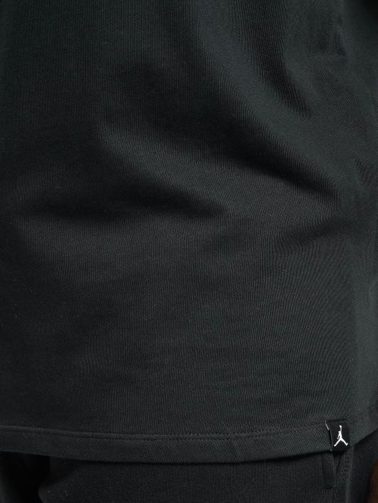 Jordan T-Shirt Sportswear Jumpman Air Embroidered black
