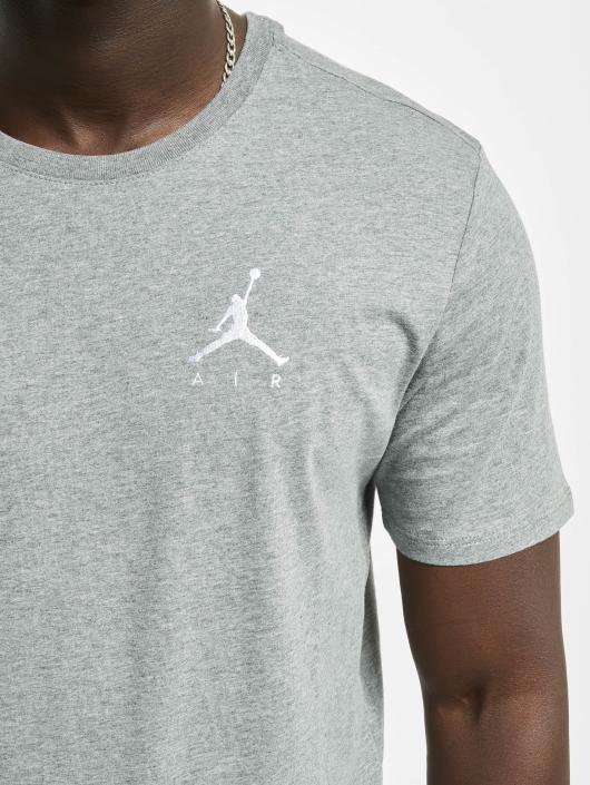 Jordan T-Shirt Sportswear Jumpman Air Embroidered T-Shirt grau
