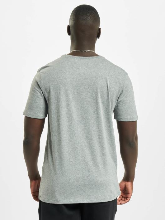 Jordan T-Shirt Sportswear Jumpman Air Embroidered T-Shirt gris