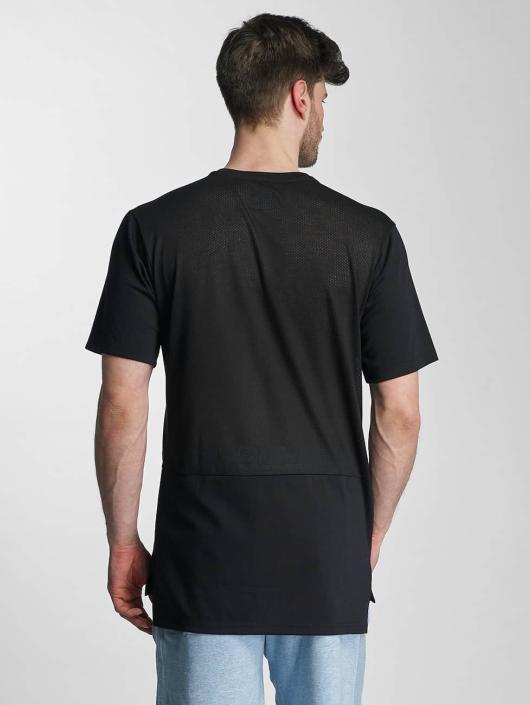 Jordan T-Shirt 23 Lux Classic Pocket schwarz