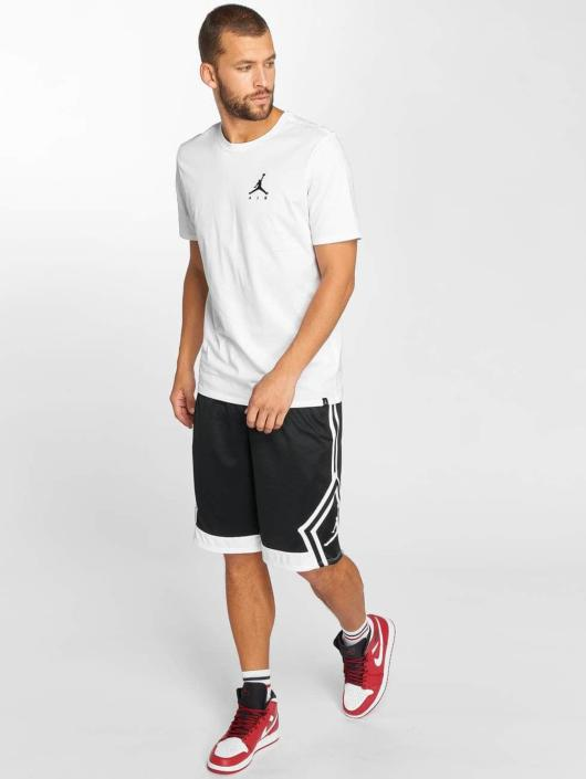Jordan T-Shirt Sportswear Jumpman Air Embroidered weiß