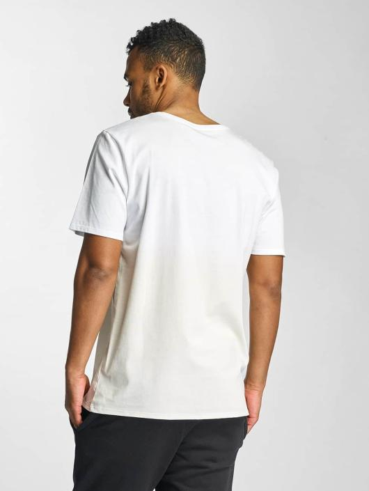 Jordan T-Shirt Fadeaway Faded white