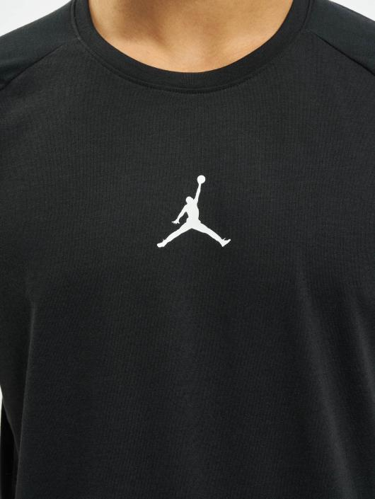 Jordan Tričká Dry 23 Alpha Training èierna