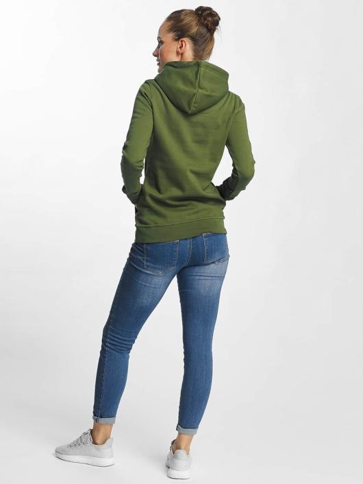 Just Rhyse Hettegensre Tyoneck grøn