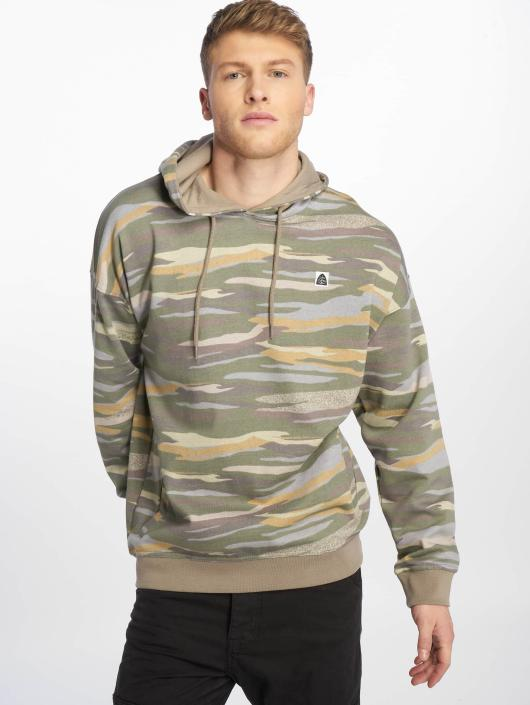 Just Rhyse Hoodie Sucre camouflage