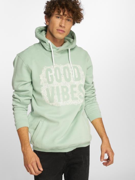 Just Rhyse Hoodie Vichayito green