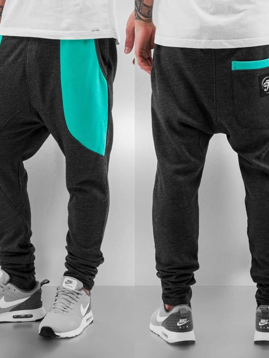 Just Rhyse Jogging Two Tone gris