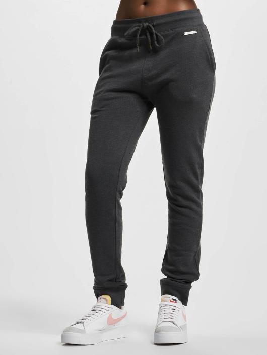 Just Rhyse Jogging kalhoty Poppy šedá