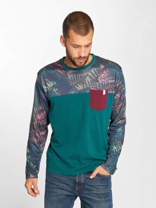 Just Rhyse Longsleeve Talara green