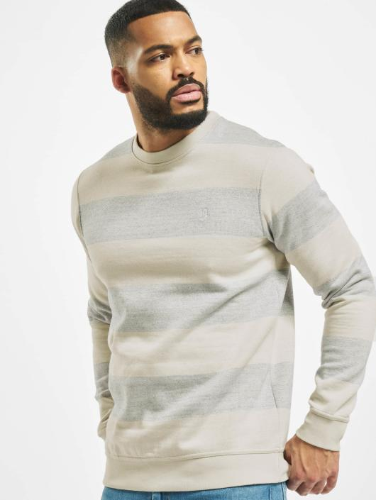 Just Rhyse Pullover Quime beige