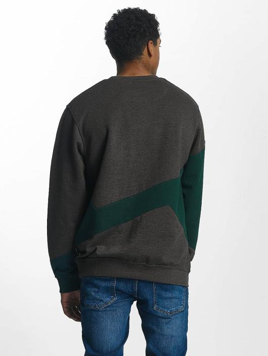 Just Rhyse Pullover Klawock gray