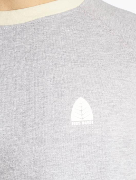 Just Rhyse Pullover San Pablo gray