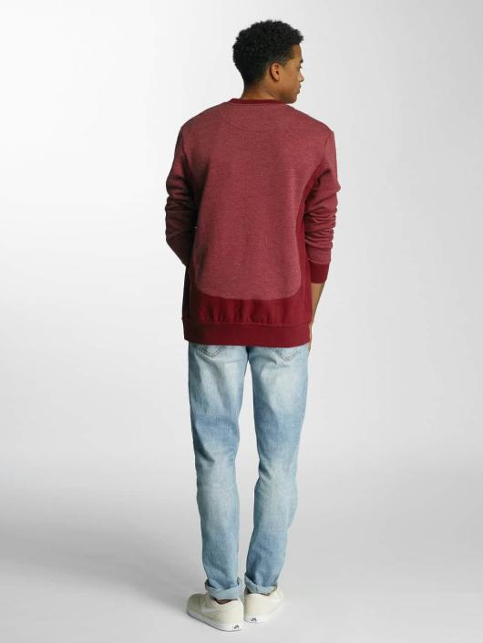 Just Rhyse Pullover Brevik red