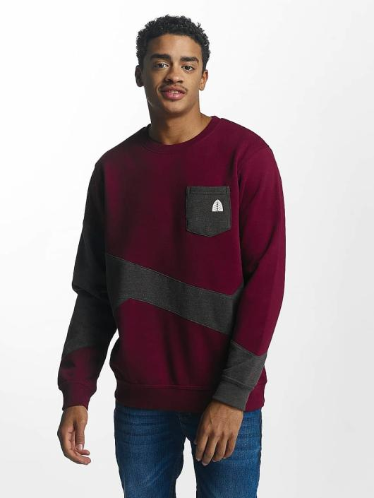 Just Rhyse Pullover Klawock red