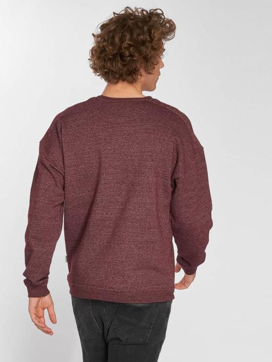 Just Rhyse Pullover Lima red