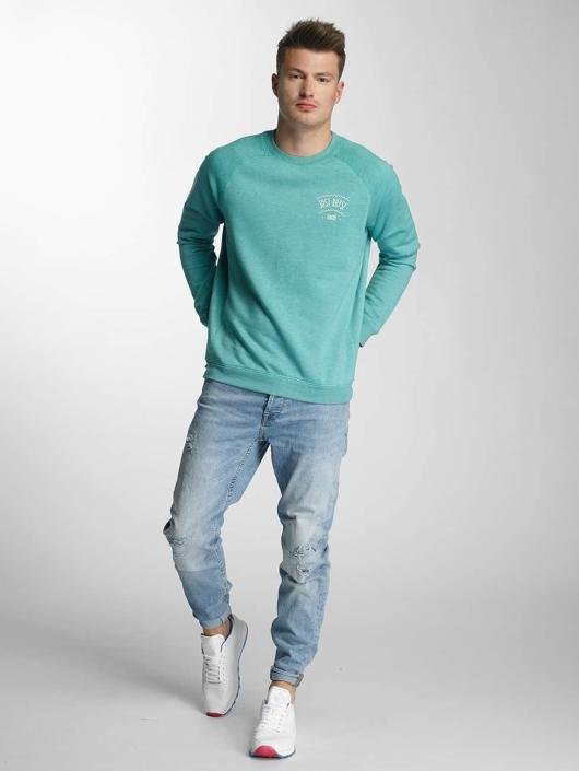 Just Rhyse Pullover MMXII turquoise