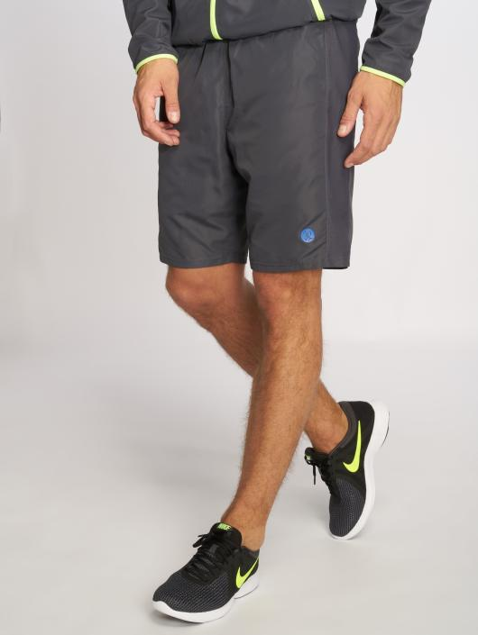 Just Rhyse Short Canberra Active gris
