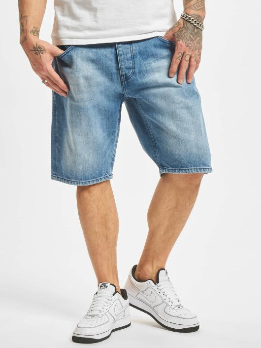 Just Rhyse Shorts Classico blå