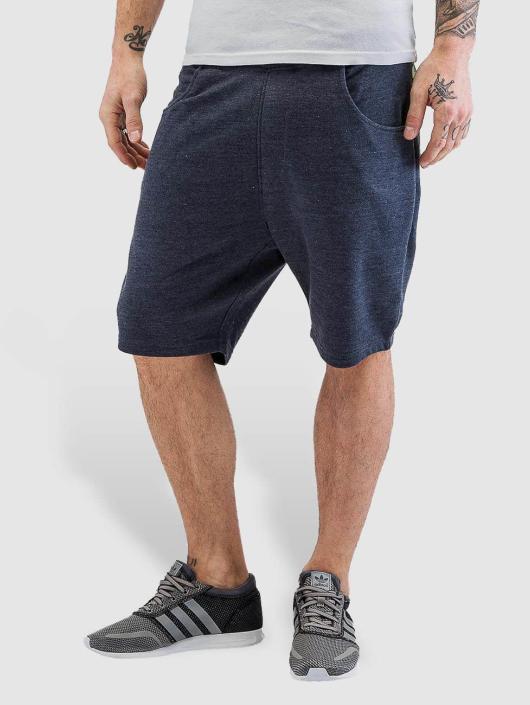 Just Rhyse Shorts Sweat blau