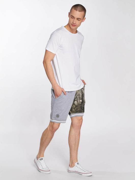 Just Rhyse Shorts Acora grigio