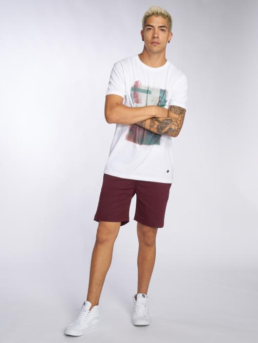 Just Rhyse Shorts Barranca red
