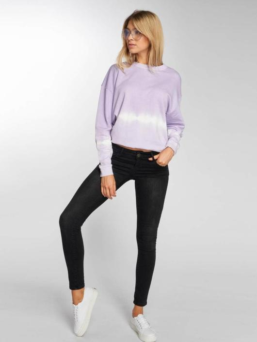 Just Rhyse Skinny Jeans Blossom black