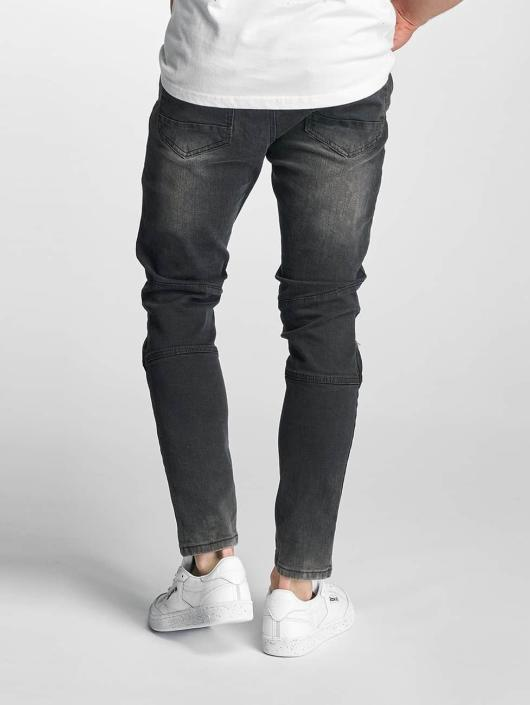 Just Rhyse Slim Fit Jeans Tulum svart