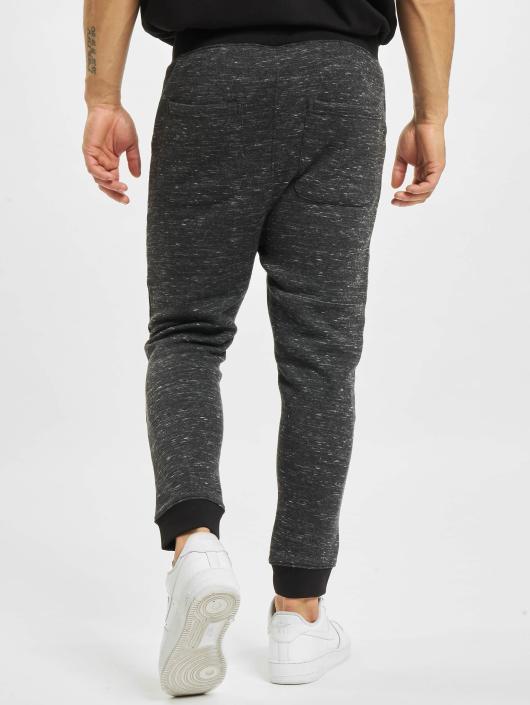 Just Rhyse Spodnie do joggingu Rainrock czarny