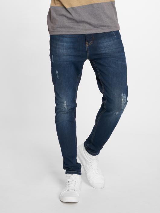 Just Rhyse Straight Fit Jeans Luke blue