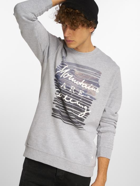 Rhyse Just Gris 390419 amp; Sweat Pull Homme Seaside zqw7RAqS