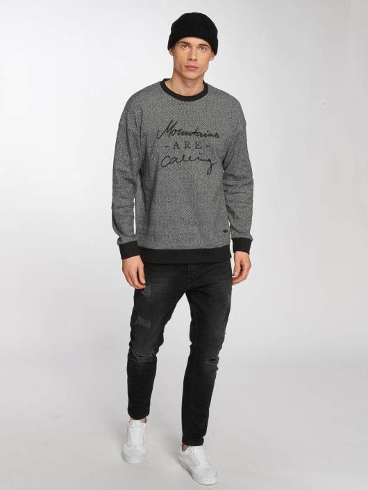 Pull Gris 415113 Just Kasaan Homme Rhyse Sweatamp; 6gY7ybf