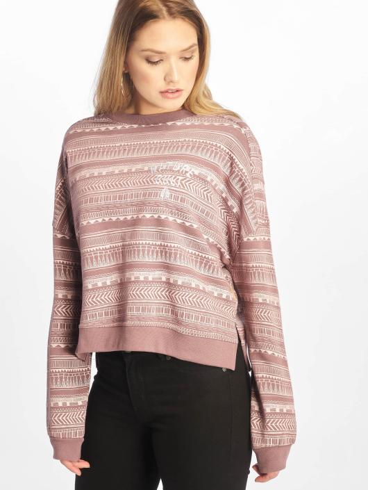 Just Rhyse Sweat & Pull Mocomoco pourpre