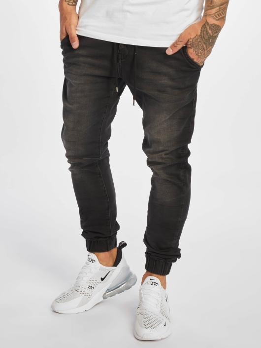 Just Rhyse Sweat Pant San Miguel black