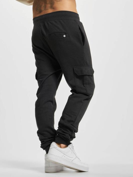 Just Rhyse Sweat Pant Huaraz gray