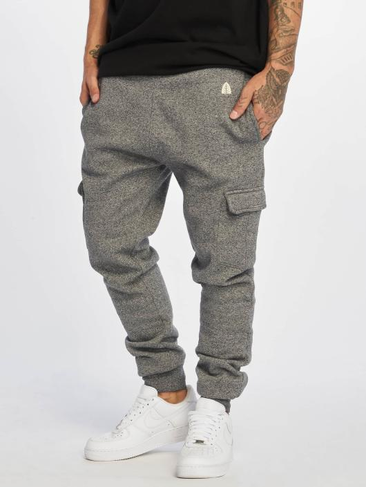 Just Rhyse Sweat Pant Huaraz gray