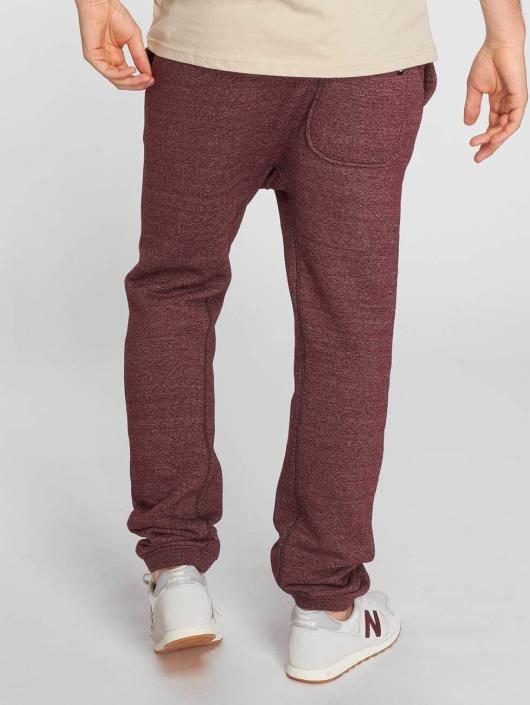 Just Rhyse Sweat Pant Lima red