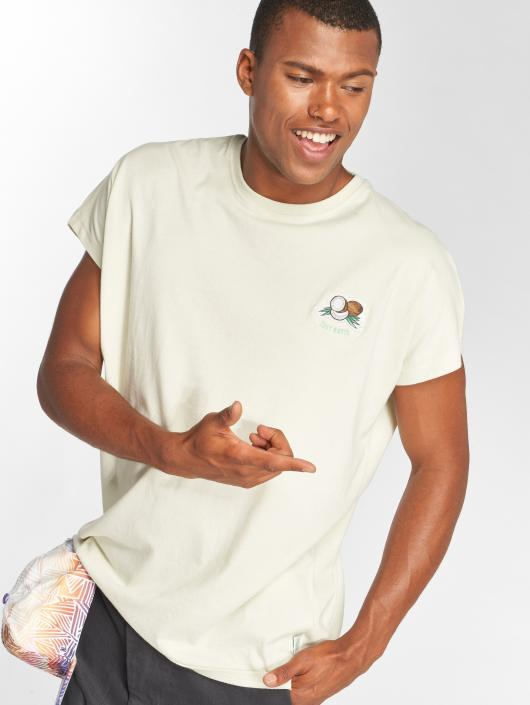 Just Rhyse T-Shirt Catacaos beige
