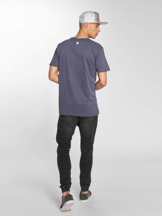 Just Rhyse T-Shirt Colàn blue