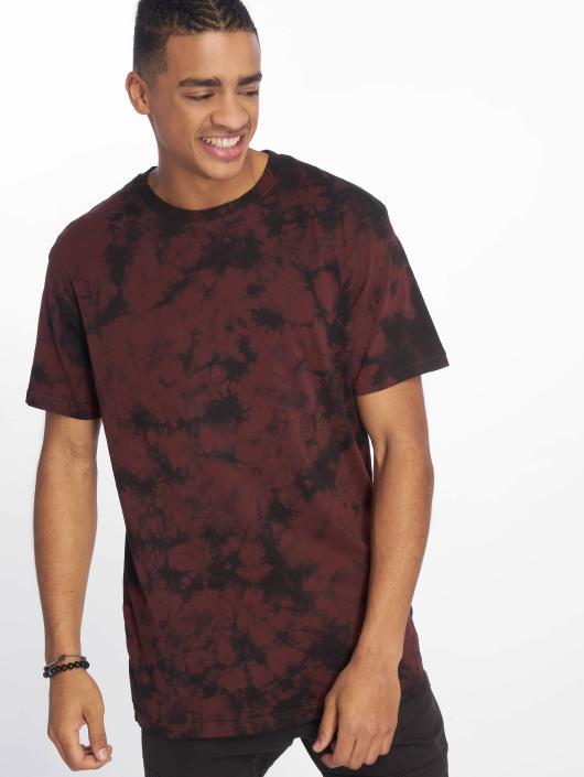 Just Rhyse T-Shirt Tarija brown