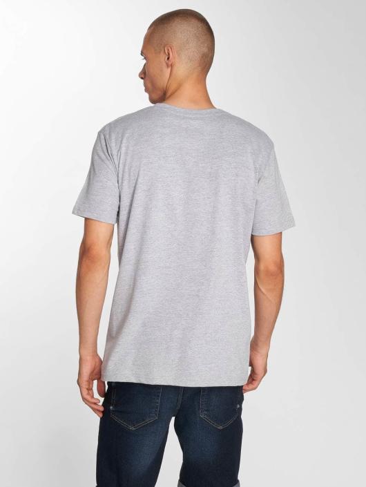 Just Rhyse T-Shirt Parachique grau