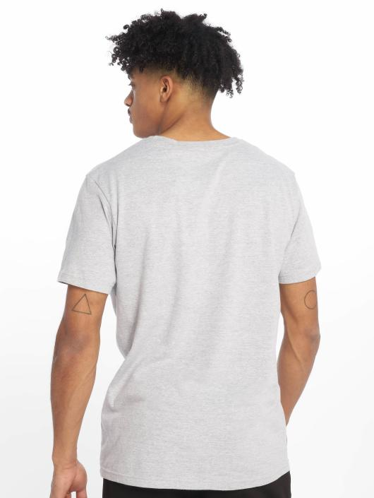 Just Rhyse T-Shirt Paita gray
