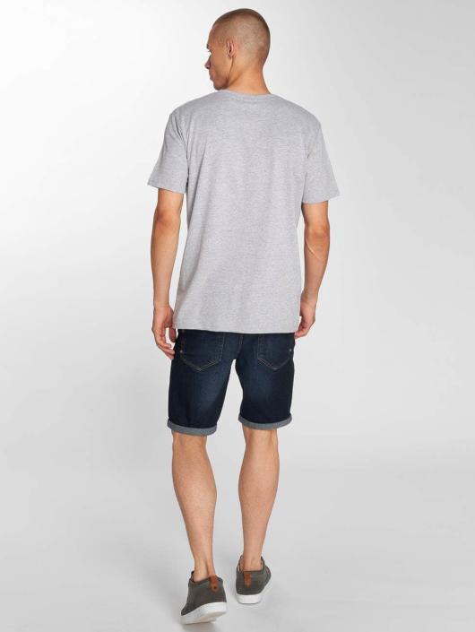 Just Rhyse T-Shirt Parachique gray