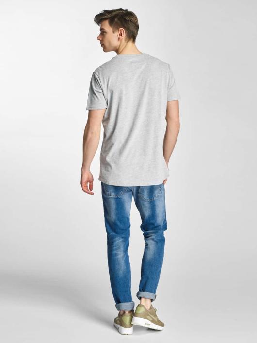 Just Rhyse T-Shirt Chiniak grey