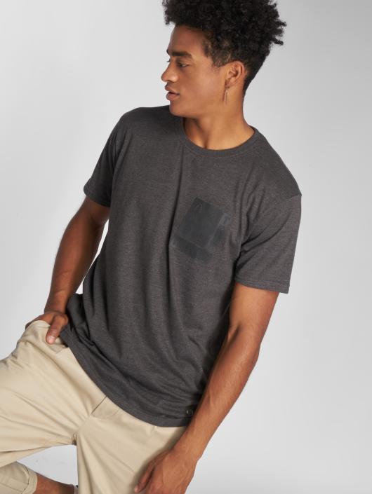Just Rhyse T-Shirt Ticatica gris