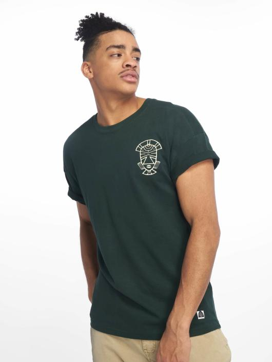 Just Rhyse T-Shirt Pagador grün