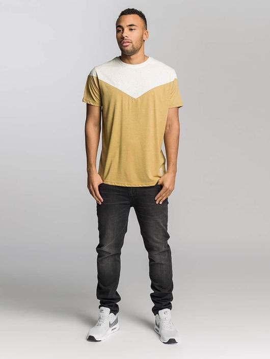 Just Rhyse t-shirt Jönköping khaki