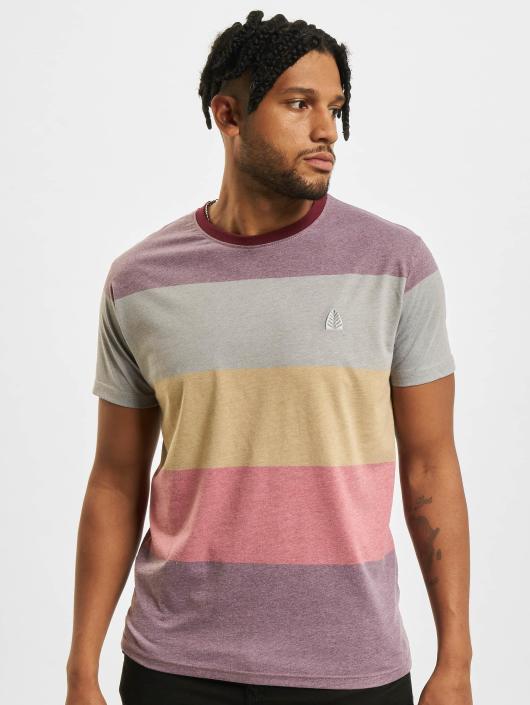 Just Rhyse T-Shirt Seaside rot