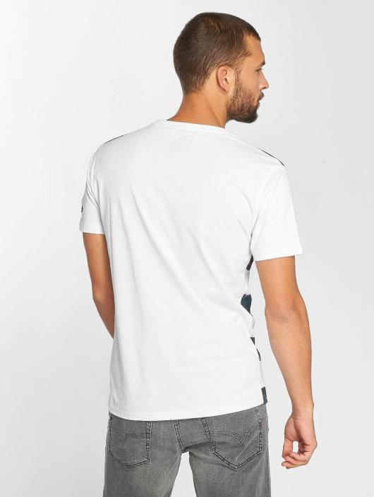 Just Rhyse T-Shirt Islilla white